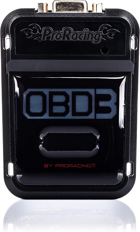 Chip Tuning OBD 3 para M.I.T.S.U.B.I.S.H.I CARISMA 1.9 DI-D 102 HP 75 kW