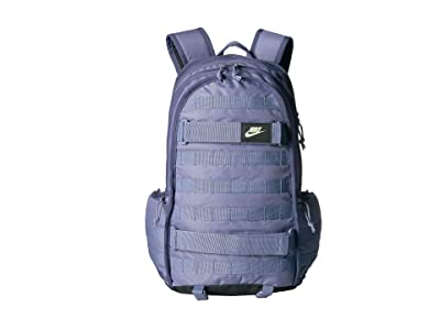 Nike RPM Backpack NSW (Stellar Indigo/Stellar Indigo/Amethyst Tint) Backpack Bags