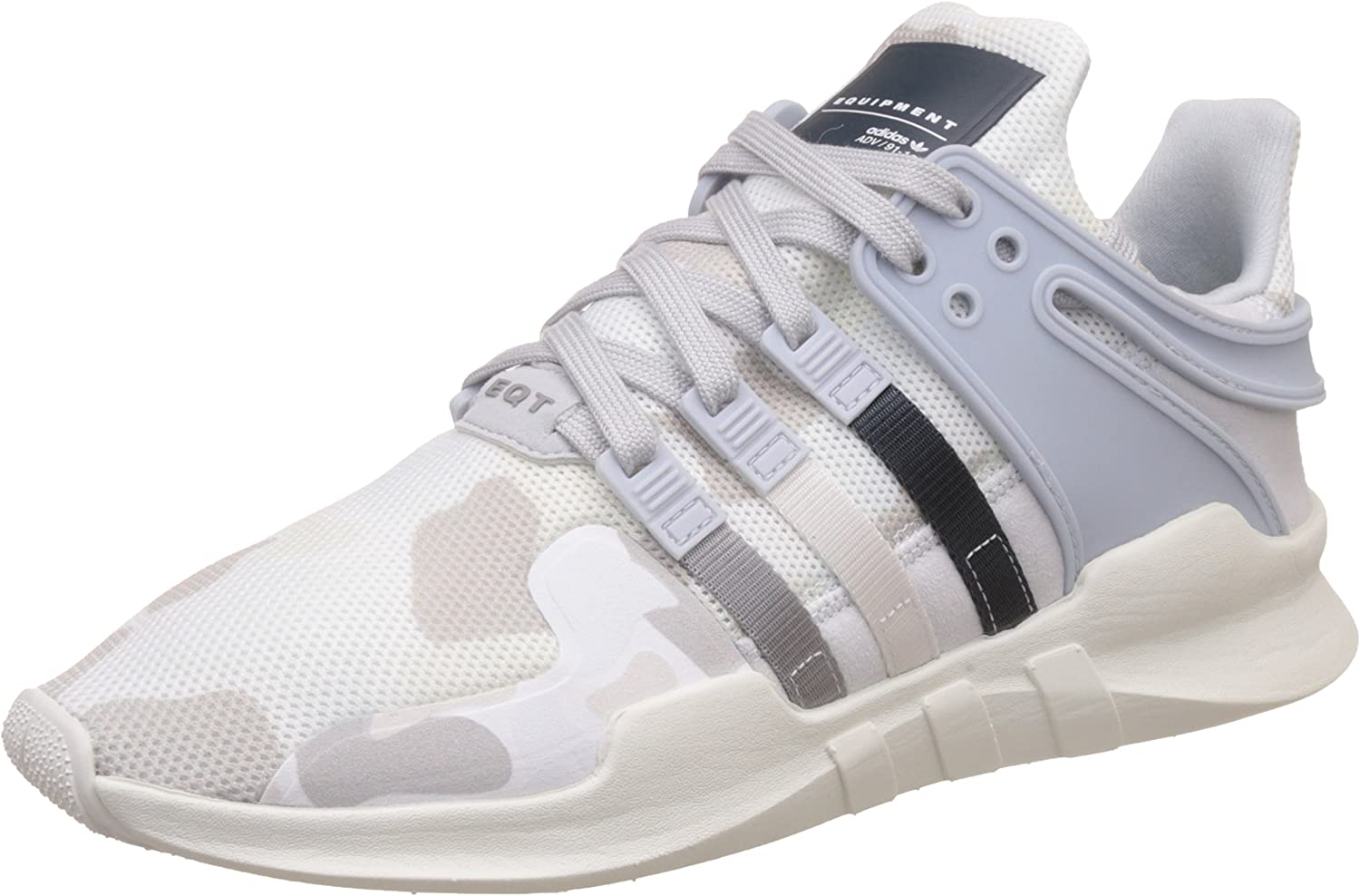 Adidas Men's EQT Support ADV Low Neck Sneakers, Men, Multicoloured