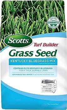 Scotts Turf Builder Grass Seed 7-Pound