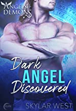 Dark Angel Discovered (Angels and Demons Book 2)
