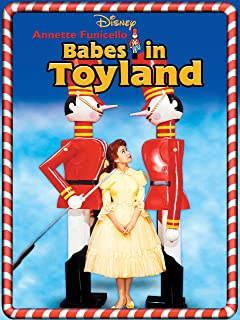 watch babes in toyland 1961
