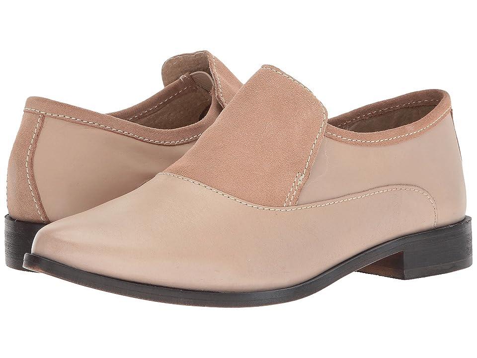 Free People Brady Slip-On Loafer (Natural) Women