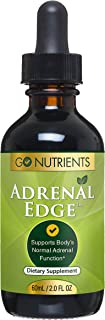 Sponsored Ad - Adrenal Edge - Adrenal Support Supplement & Cortisol Manager - Fatigue Fighting Adaptogens Help Manage Stre...