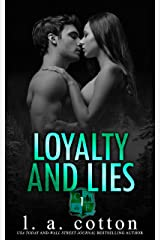 Loyalty and Lies: Ana and Jackson Book 1 (Chastity Falls) (English Edition) eBook Kindle