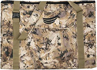Flight Series 6 Slot Goose Decoy Bag - 30