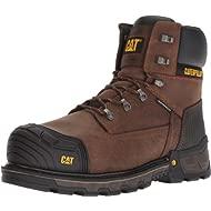 """Excavator XL 6"""" Waterproof Composite Toe Work Boot Men's"""