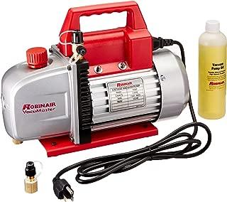 Robinair (15300) VacuMaster Economy Vacuum Pump - 2-Stage, 3 CFM