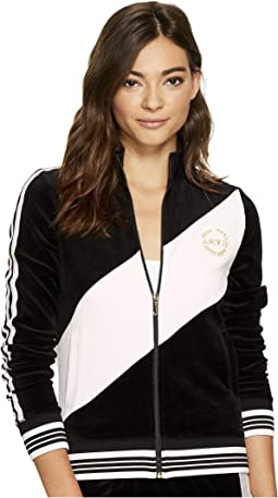 Sporty Heritage Jacket
