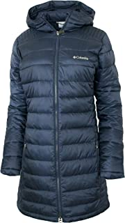 Columbia Women's Frosted Ice Long Puffer Jacket (S)
