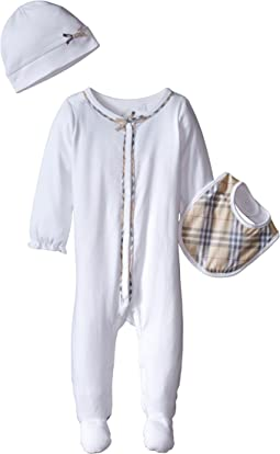 Burberry Kids Jacey Set (Infant/Toddler)