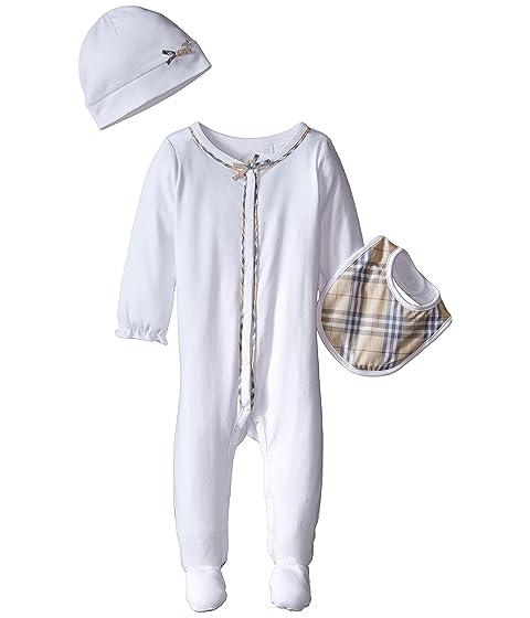 Burberry Kids Jacey Set (Infant/Toddler)