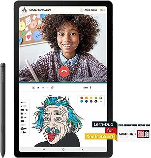 Samsung Galaxy Tab S6 Lite tablet WiFi szary