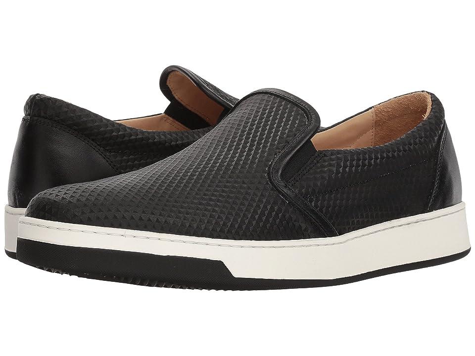BUGATCHI Potenza Sneaker (Nero) Men