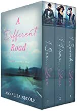 A Different Road - The Complete Box Set