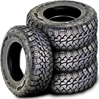Best paddle mud tires Reviews
