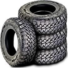 Best 33x12 50x18 mud tires Reviews