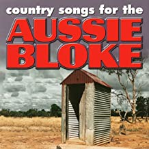 aussie country songs
