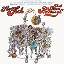 The Fish That Saved Pittsburgh: Original Motion Picture Soundtrack (Expanded Edition)