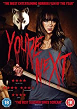 You'Re Next [Edizione: Regno Unito] [Italia] [DVD]