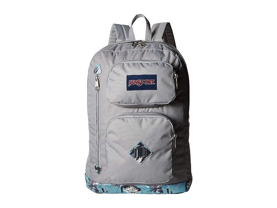 JanSport Austin (Springing Garden) Backpack Bags