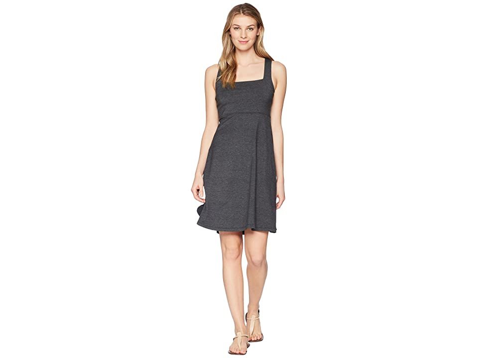 FIG Clothing Ryo Dress (Cliff) Women
