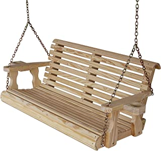 Best reversible porch swing Reviews