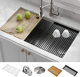 Kitchen Sinks Amazon Com
