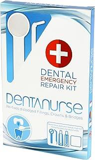Dentanurse EHBO-set voor tanden, plat verpakt, 1 set