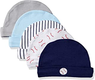 baby baseball cap pattern
