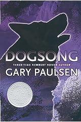 Dogsong Kindle Edition