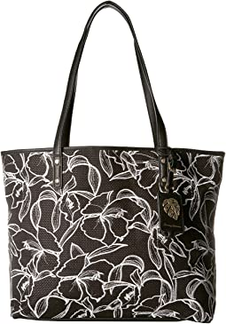 Palm Beach Market Tote
