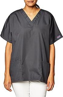 Cherokee Women's V Neck Scrubs Shirt