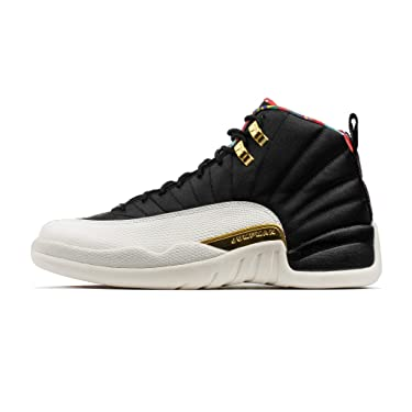 AIR JORDAN 12 Retro CNY 'Chinese New Year' - Ci2977-006 - Size