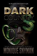 Dark Country Kindle Edition