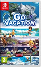 Go Vacation - Nintendo Switch [Importación inglesa]