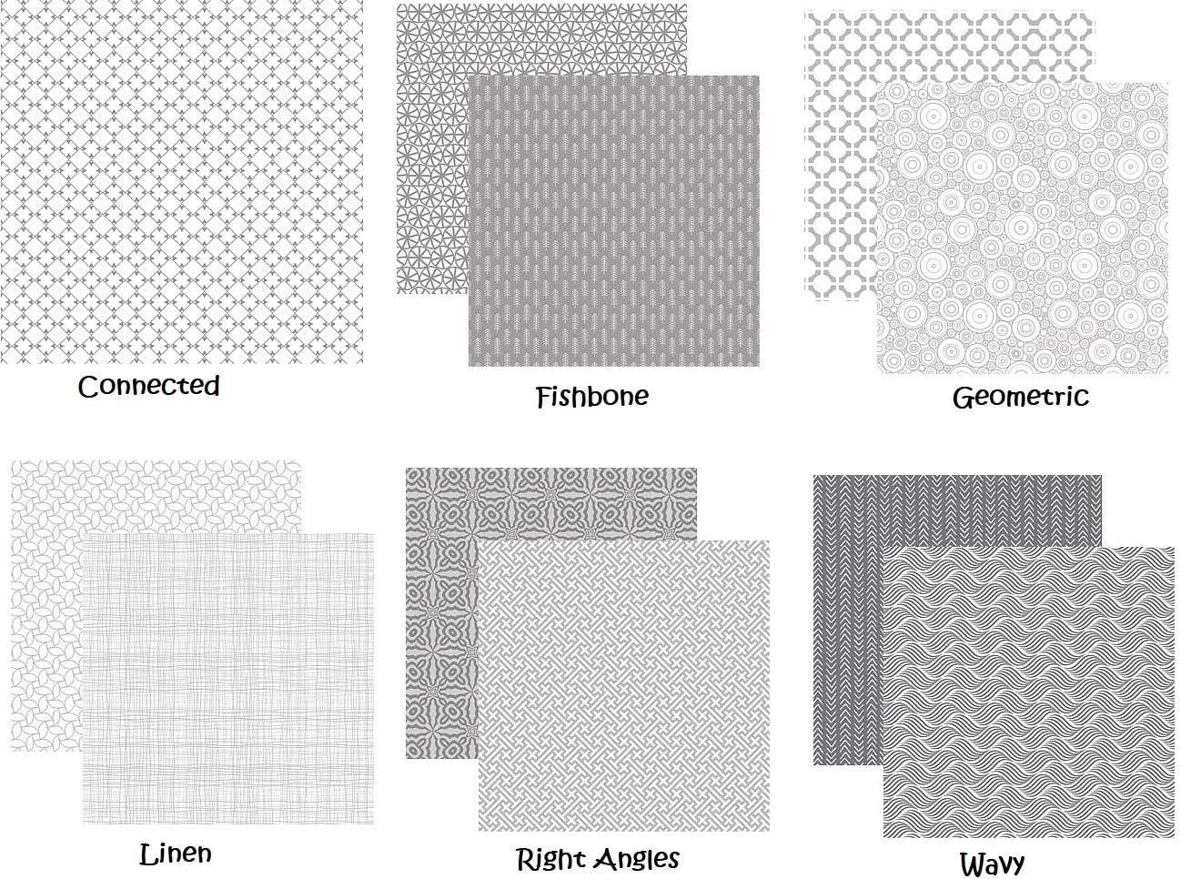 50 Shades half of Gray Scrapbook Paper Assortment Ella New Free Shipping Viv by 12x12