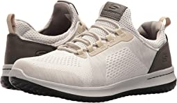 SKECHERS - Classic Fit Delson Brewton