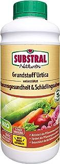 Substral Naturen Bio Grundstoff Urtica Konzentrat – 1 L
