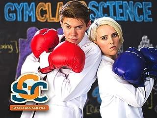 Gym Class Science - Season 1
