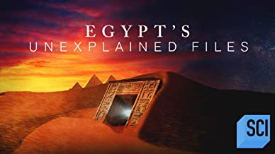 Egypt's Unexplained Files Season 1