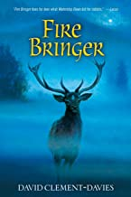 Best fire bringer book Reviews