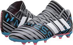 adidas Kids Nemeziz Messi 17.3 FG J Soccer (Little Kid/Big Kid)