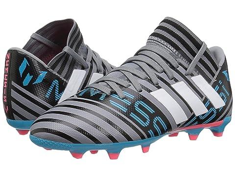 online store df7b1 4e6af adidas Kids Nemeziz Messi 17.3 FG J Soccer (Little KidBig Kid)