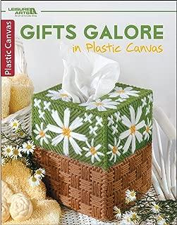 plastic canvas craft books