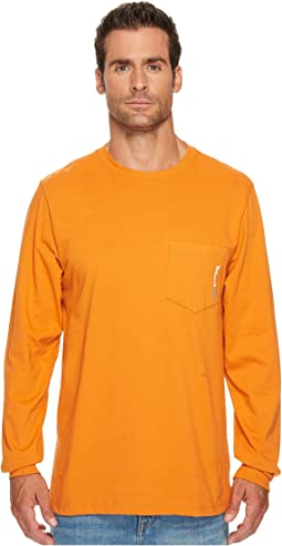 Base Plate Blended Long Sleeve T-Shirt
