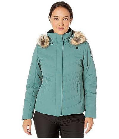 Obermeyer Petite Tuscany II Jacket (Sage) Women