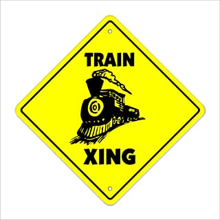 Best train crossing sign Reviews