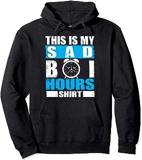 Best sad boy hours hoodie Reviews