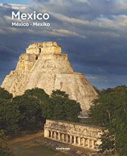 Mexico (Spectacular Places Flexi)